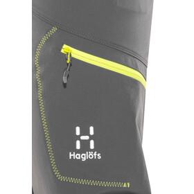 Haglöfs M's Lizard Pants Magnetite/Star Dust